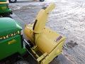 1996 John Deere 38 Sickle Mower