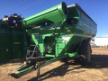 2009 J&M 1051-22D Grain Cart