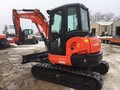 2014 Kubota U55-4 Excavators and Mini Excavator