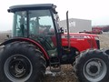 2007 Massey Ferguson 3645 Tractor