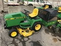 1992 Deere 320 Skid Steer