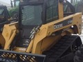 2008 Deere CT332 Skid Steer