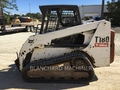 2008 Bobcat T180 Skid Steer