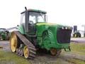 2005 John Deere 8320T Tractor