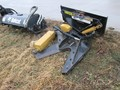 2006 Sidney Mfg Timberline HTC14 Loader and Skid Steer Attachment