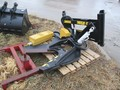 2012 Sidney Mfg Timberline HTC14 Loader and Skid Steer Attachment
