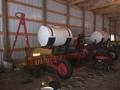 2011 Case IH 1210 Planter