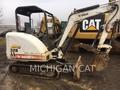 2005 Bobcat 328 Excavators and Mini Excavator