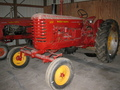 Massey-Harris 333 Under 40 HP