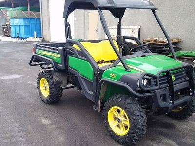 2015 john deere gator xuv 825i atvs and utility vehicle hermiston or machinery pete. Black Bedroom Furniture Sets. Home Design Ideas