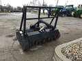 2013 John Deere MH60C Loader and Skid Steer Attachment