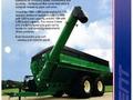 2008 Brent 1594 Grain Cart