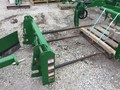 Frontier AB12D Loader and Skid Steer Attachment