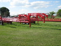 "2017 Hayliner 32"" Trailer Bale Wagons and Trailer"
