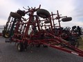 2013 Salford 550 Field Cultivator
