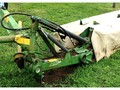 2001 Krone AM283S Disk Mower