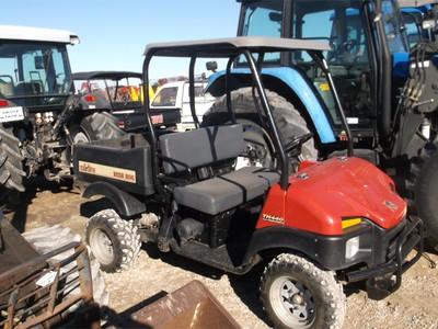 2008 Bush Hog Th440 Atvs And Utility Vehicle Lockwood