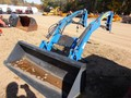 2007 New Holland 270TL Front End Loader