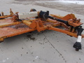 1997 Woods 2126 Rotary Cutter