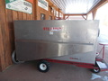 Rissler 970 C Feed Wagon