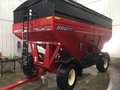 2012 Brent 744 Gravity Wagon