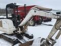 Bobcat 331 Excavators and Mini Excavator