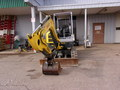 2012 Wacker Neuson 38Z3 VDS EXCAVATOR Excavators and Mini Excavator