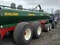 2000 Balzer 8500 Manure Spreader