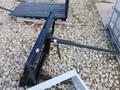 2014 Custom CUT HCA50018 Loader and Skid Steer Attachment