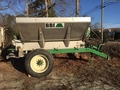 2012 BBI 10' Spreader Pull-Type Fertilizer Spreader