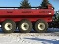 2008 Balzer 7400 Manure Spreader