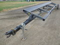 2009 B&B HT30 Header Trailer