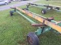 2007 Unverferth HT25 Header Trailer