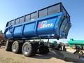 Penta DB50 Forage Wagon