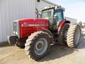 1998 Massey Ferguson 8160 Tractor