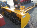 Erskine 840FM Loader and Skid Steer Attachment