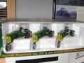 2013 TOY OLIVER SET OF 66,77,88 Miscellaneous