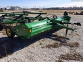 2014 John Deere 115 Flail Choppers / Stalk Chopper