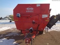 2010 Kuhn Knight 3142 Grinders and Mixer