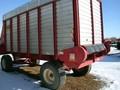 2001 H & S FBTA20 Forage Wagon