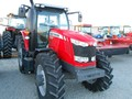 2014 Massey Ferguson 7618 Tractor