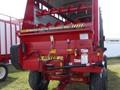 2014 Meyer 4220 Forage Wagon
