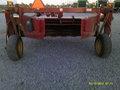 2014 New Holland H7230 Mower Conditioner