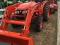 2016 Kubota MX5200 Tractor