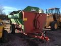 2003 Farm Aid 340 Feed Wagon