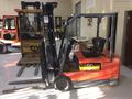 2001 Toyota 5FBE20 Forklift