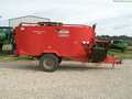 2010 Kuhn Knight 5156 Grinders and Mixer
