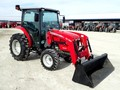 2014 Massey Ferguson 1643 Tractor