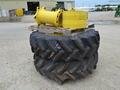 2014 Goodyear 420/85R34 Wheels / Tires / Track