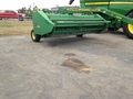 2000 John Deere 1600A Pull-Type Windrowers and Swather